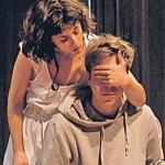 """Teatro: """"Algo Brillante"""" por Timbre 4 (Argentina)"""